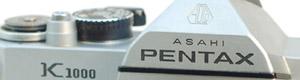 Pentax K1000 Gallery