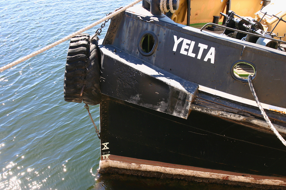 Yelta [ EF 17-40mm 1:4 L ]