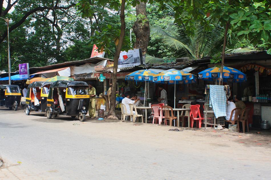 Chai Shop [ EF 28mm 1.8 ]