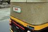 Upmarket Rickshaw [ EF 28mm 1.8 ]