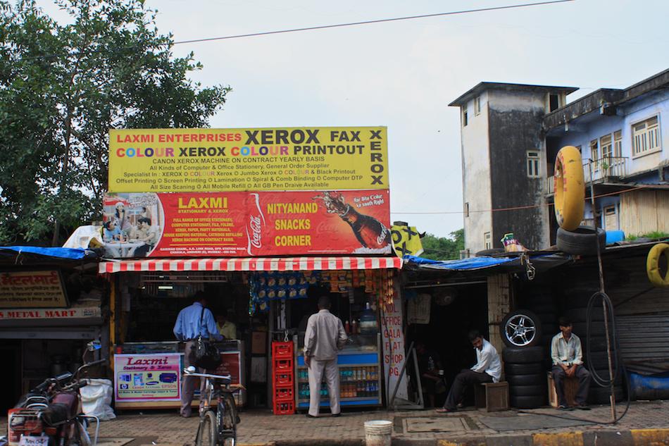 Indian Shops [ EF 28mm 1.8 ]