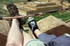 Legs [ EF 28mm 1.8 ]
