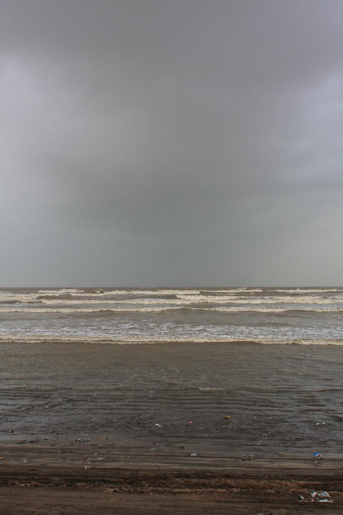 Rain is Coming [ EF 28mm 1.8 ]