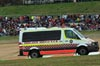 NSW Racing Ambulance [ EF 70-200mm 1:4 L ]