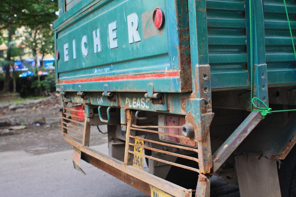 Eicher [ EF 28mm 1.8 ]