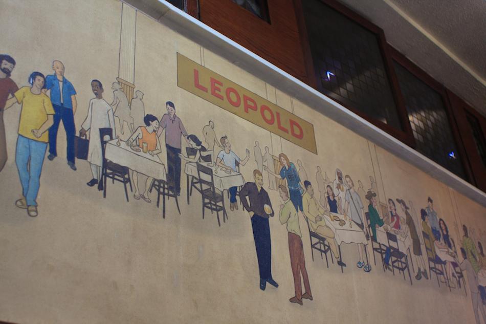 Leopold [ EF 28mm 1.8 ]