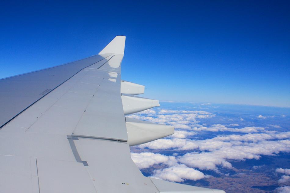 Back Over Australia [ EF 28mm 1.8 ]