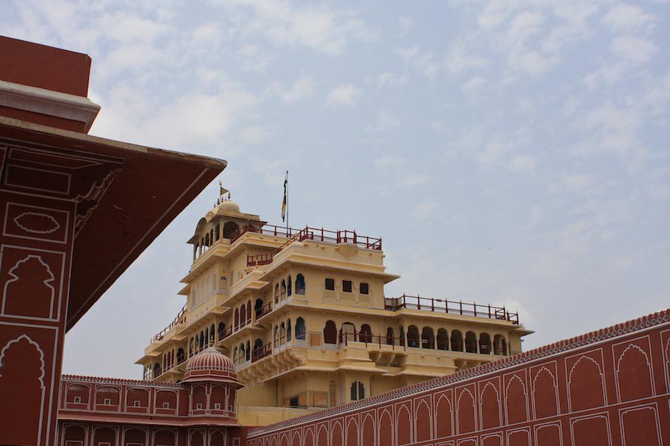 Jaipur City Palace [ EF 28mm 1.8 ]