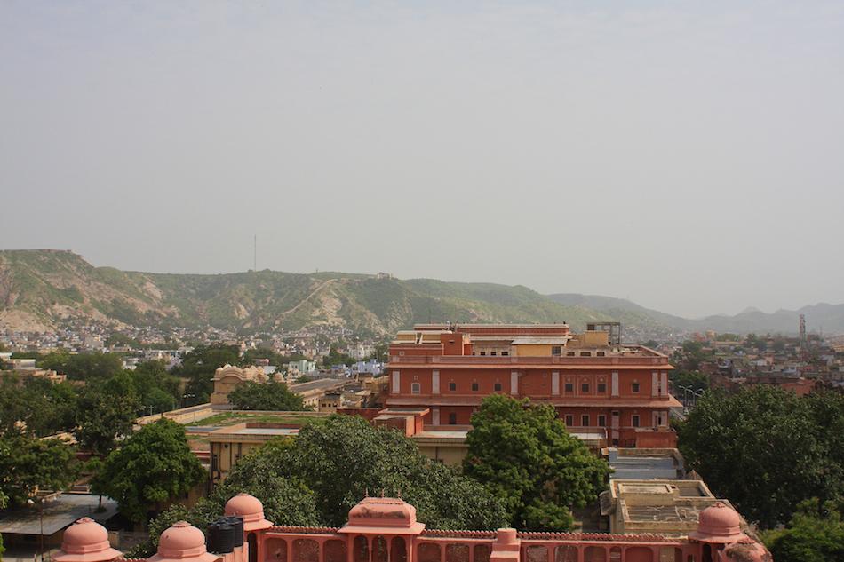 Jaipur [ EF 28mm 1.8 ]