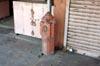 Jaipur Hydrant [ EF 28mm 1.8 ]