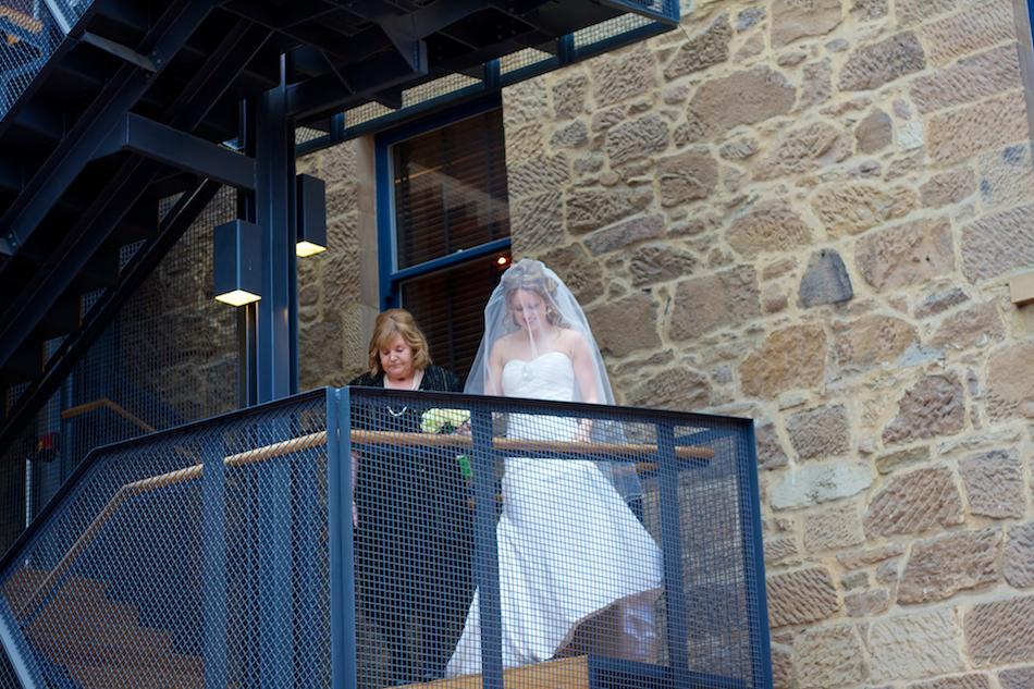 Bride [ EF 50mm 1.8 ]