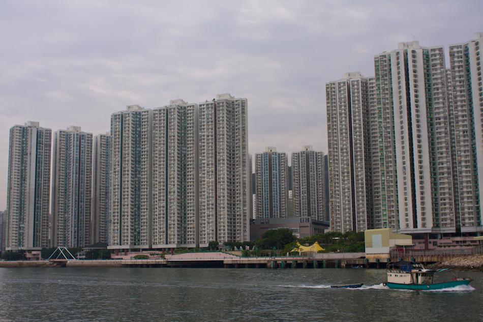 Ap Lei Chau [ EF 28mm 1.8 ]