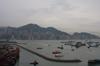 Gloomy Hong Kong [ EF 28mm 1.8 ]