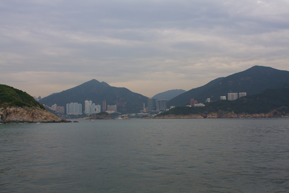 Repulse Bay [ EF 28mm 1.8 ]