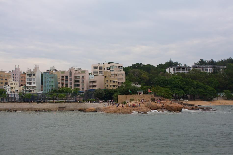 Stanley, Hong Kong [ EF 28mm 1.8 ]