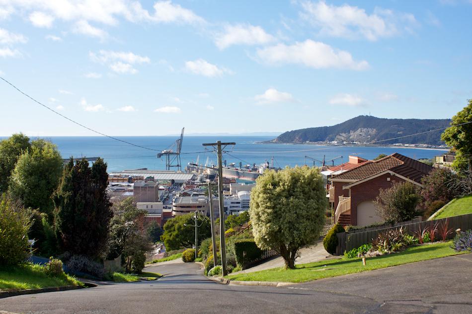 Burnie, Tasmania [ EF 28mm 1.8 ]
