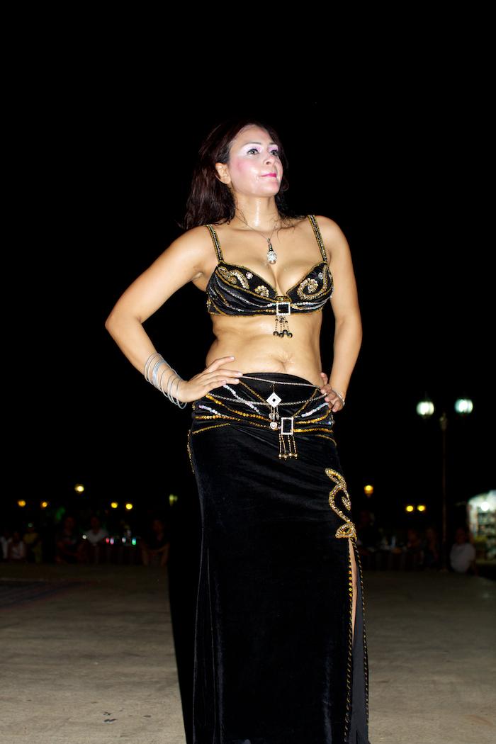Dancer [ EF 28mm 1.8 ]