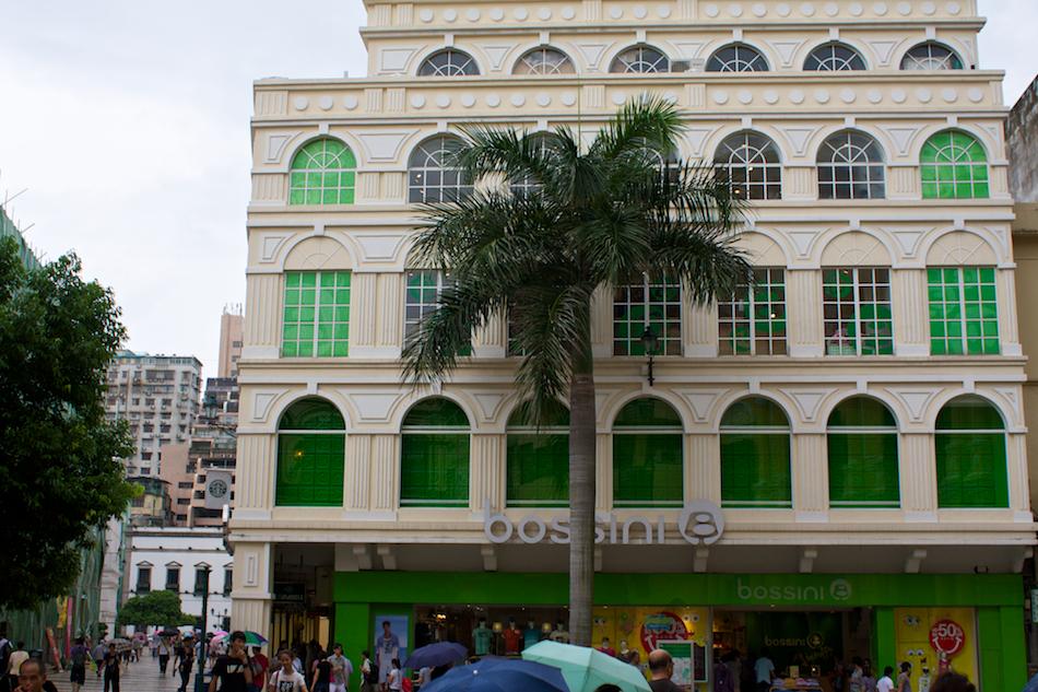 Macau Shops [ EF 28mm 1.8 ]