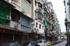 Macau Street [ EF 28mm 1.8 ]