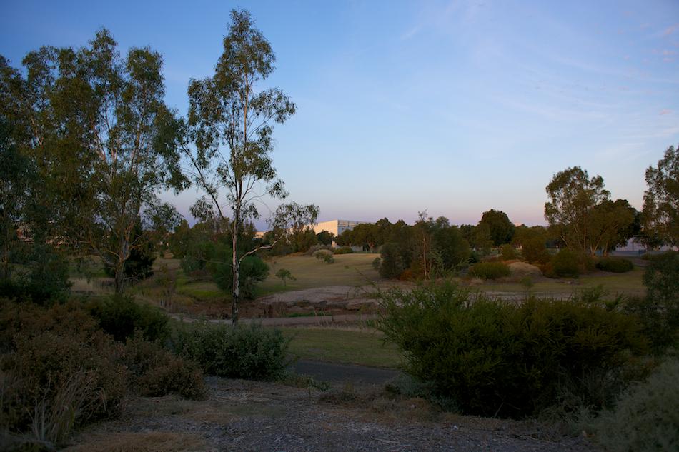 Dry Creek[ EF 28mm 1.8 ]