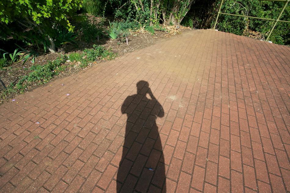 Shadow [ EF 17-40mm 1:4 L ]