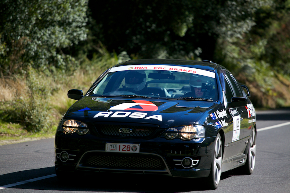 2006 FPV GT [ EF 70-200mm 1:4 L ]