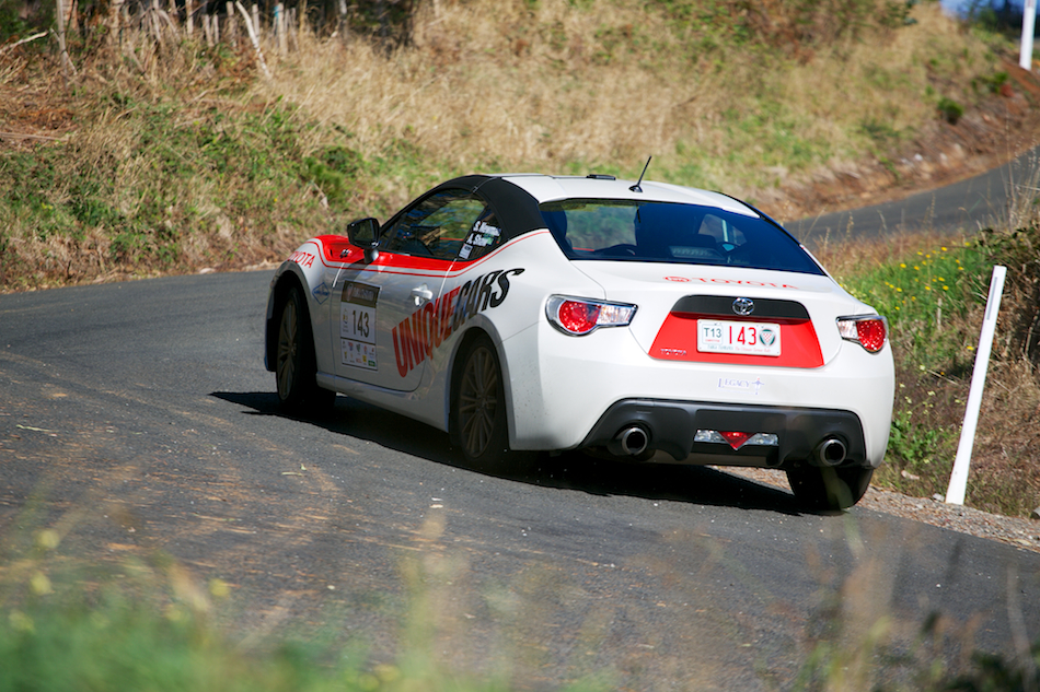 2012 Toyota 86 GTS [ EF 70-200mm 1:4 L ]
