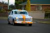 1961 Volvo 122S [ EF 70-200mm 1:4 L ]