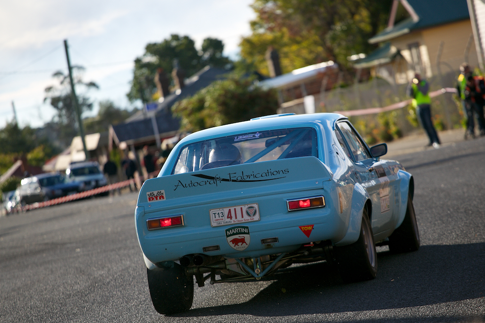 1971 Ford Capri Perana [ EF 70-200mm 1:4 L ]