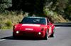 1971 Porsche 914/6 [ EF 70-200mm 1:4 L ]