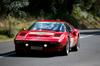 1976 Ferrari 308 GTB [ EF 70-200mm 1:4 L ]