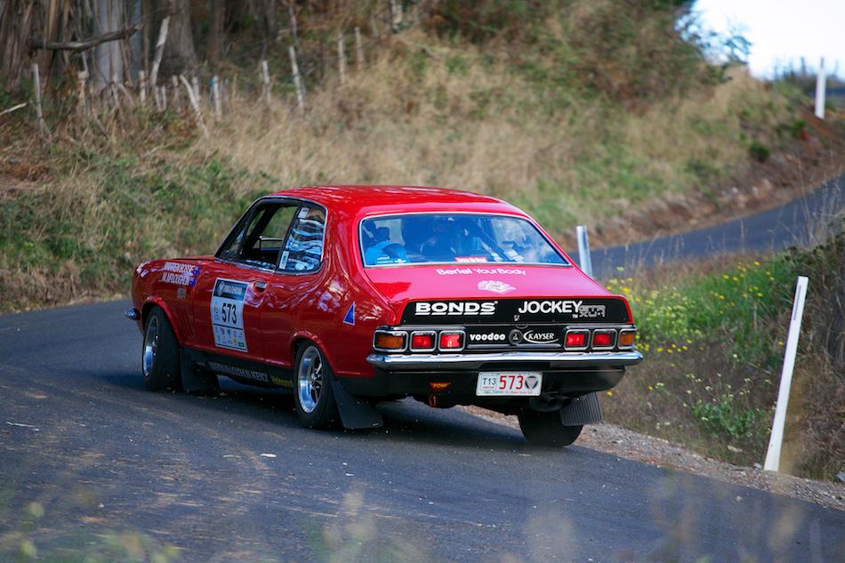 1973 Holden Torana GTR XU-1 [ EF 70-200mm 1:4 L ]
