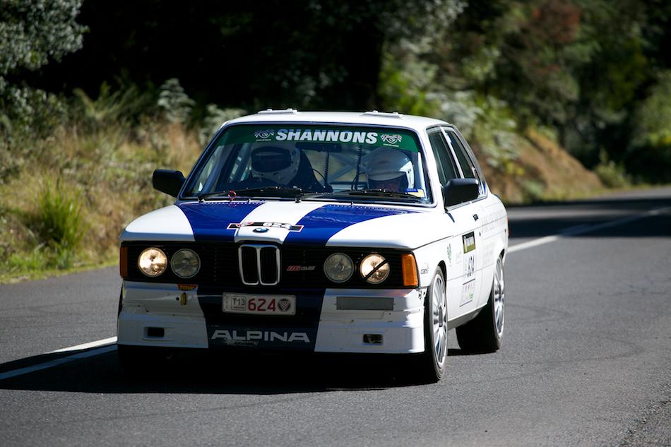 1982 BMW Alpina B6 [ EF 70-200mm 1:4 L ]