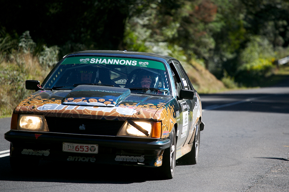 1981 Holden Commodore [ EF 70-200mm 1:4 L ]