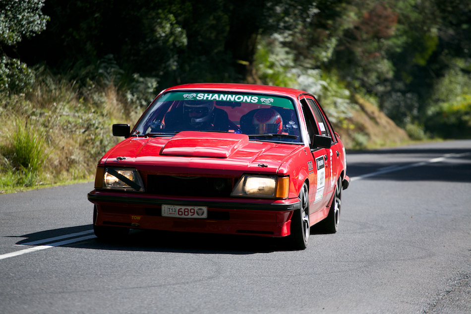 1983 Holden Commodore SS Group 3 [ EF 70-200mm 1:4 L ]