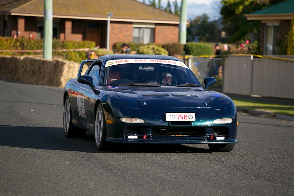 1995 Mazda RX-7 SP [ EF 70-200mm 1:4 L ]