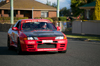 1994 Nissan ATTKD Select R SP [ EF 70-200mm 1:4 L ]