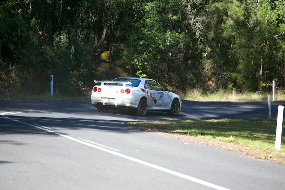 2000 Nissan Skyline GT-R V-Spec N1 [ EF 70-200mm 1:4 L ]