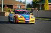 2000 Porsche 911 GT3 [ EF 70-200mm 1:4 L ]
