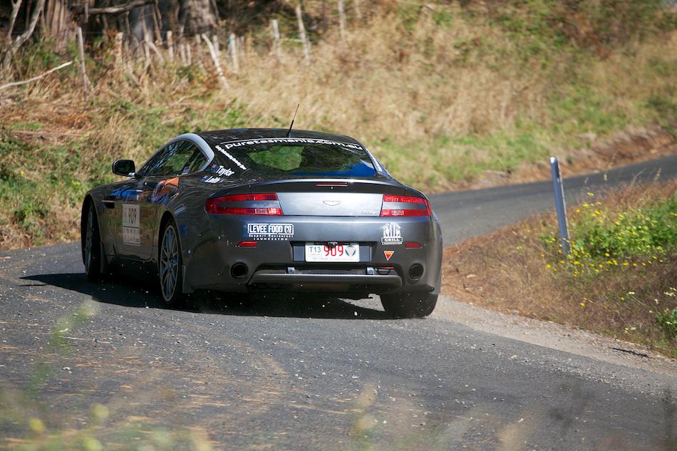 2006 Aston Martin V8 Vantage N24 [ EF 70-200mm 1:4 L ]