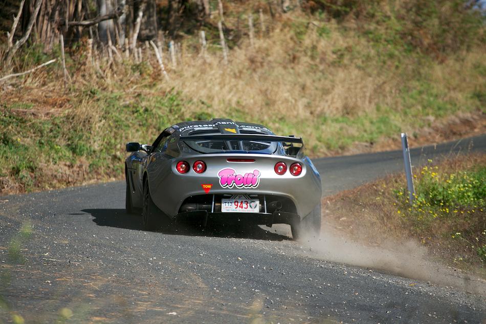 2005 Lotus Exige S [ EF 70-200mm 1:4 L ]