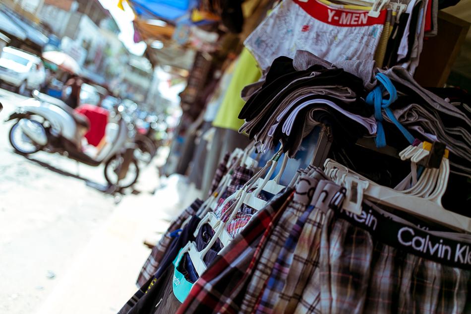 Market Underwear [ EF 40mm 2.8 STM ]