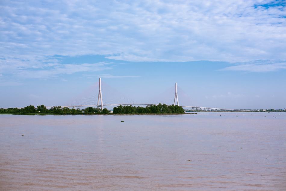 Cần Thơ Bridge [ Zeiss Planar T* 50mm 1.4 ZE ]