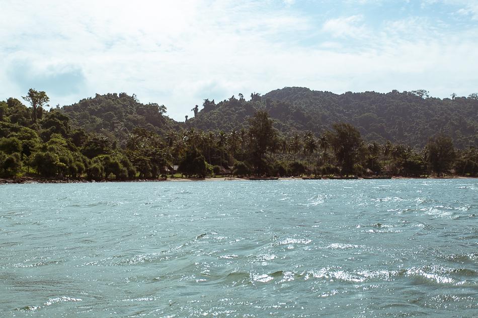 Koh Tonsay (Rabbit Island) [ EF 17-40mm 1:4 L ]