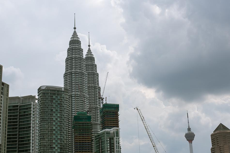 Petronas Towers [ Zeiss Planar T* 50mm 1.4 ZE ]