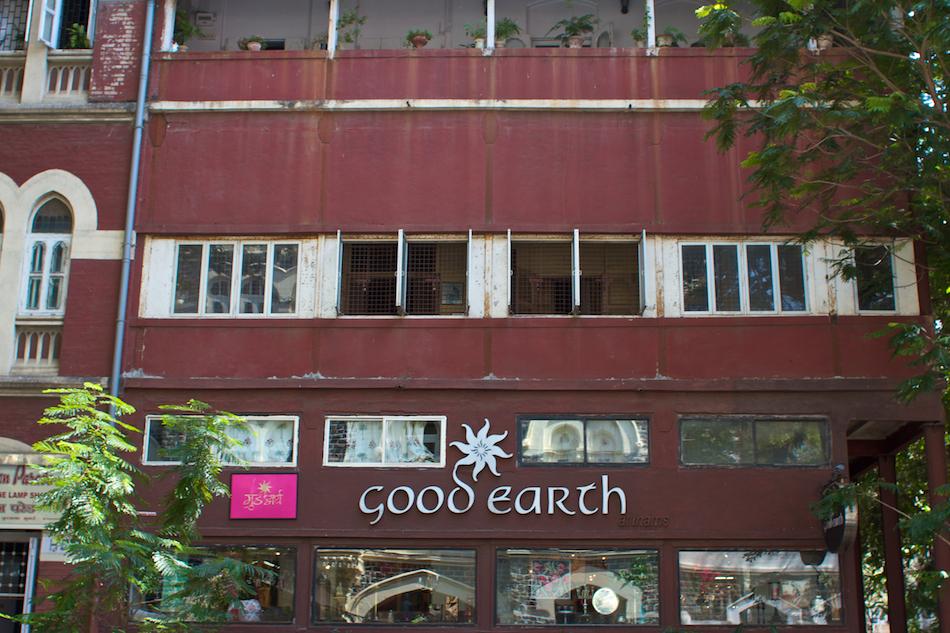 Good Earth [ EF 28mm 1.8 ]