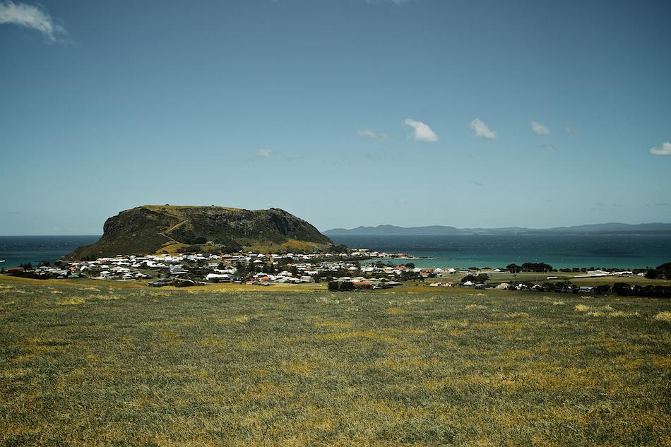 Stanley, Tasmania [ EF 24 - 105mm 1:4 L IS ]