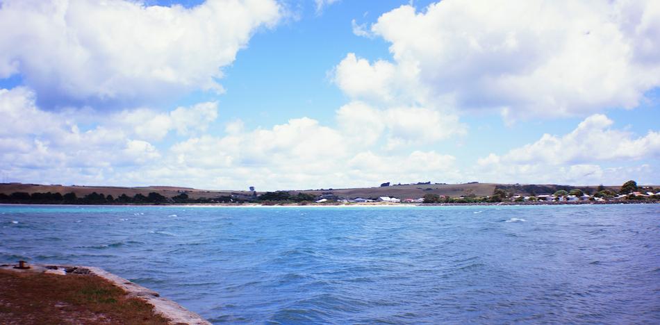 Sawyer Bay