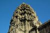 Angkor Spire