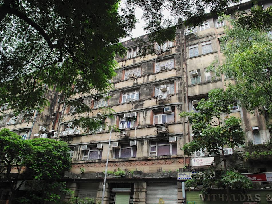 Bombay Building